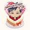Special Birthday Cake - For Fuwa (TMR)