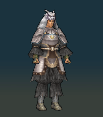 File:Ma Chao Render (ROTK11).png
