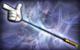 Big Star Weapon (Replica) - White Pointer