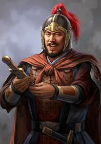Yang Huai (ROTK12)