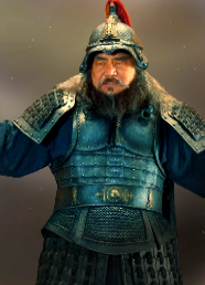 File:Dong Zhuo Drama Collaboration (ROTK13 DLC).png