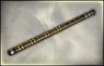 Flute - 1st Weapon (DW8)