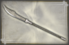 Crescent Blade - 1st Weapon (DW7XL)