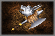 File:Beast Axe (DW3).png