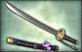 1-Star Weapon - Fuma Kodachi