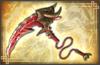 Chain & Sickle - 5th Weapon (DW7)