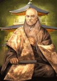 Yoshimitsu Ashikaga (TKD)