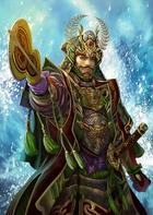 Ieyasu Tokugawa (TKD2)