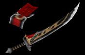 Twin Blades 21 (TKD)
