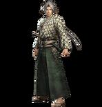 Nobuyuki Sanada Drama Costume (SWSM DLC)