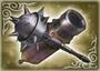 4th Weapon - Goemon (WO)