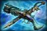 Mystic Weapon - Masamune Date (WO3U)