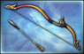 Blaze Bow - 3rd Weapon (DW8XL)