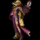 Cia Alternate Costume 2 (HWL)