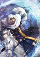 Kenshin Uesugi (TKD)
