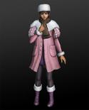 Casca Costume 3 (BBH DLC)
