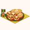 Mince Pie (TMR)