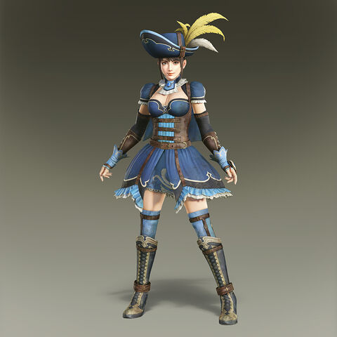 File:Female Protagonist Outfit 4 (TKD2 DLC).jpg