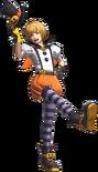 Armin Costume 3 (AOT DLC)