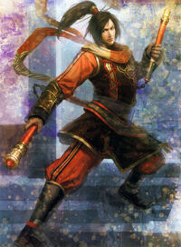 Lingtong-dw8art