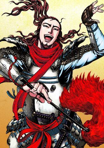 File:Yukimura Sanada Comic Collaboration (NASSR DLC).jpg