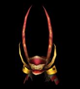 Female Helmet 26 (TKD)