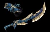 Twin Blades 59 (TKD)