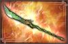 Crescent Blade - 3rd Weapon (DW7XL)