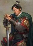 ROTK12 Xiahou Ba