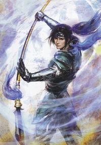 Zhaoyun-dw7art