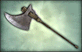 1-Star Weapon - Great Hatchet