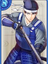 Blue Sentry (GT)