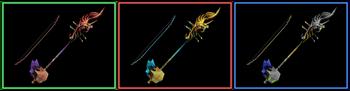 DW Strikeforce - Erhu 10