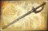 Lightning Sword - DLC Weapon 2 (DW8)