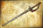 Lightning Sword - DLC Weapon 2 (DW8)