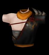 Male Body Armor 20 (TKD)