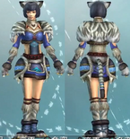 DW6E Female Outfit 14