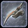 Default Weapon - Sasuke (SWSM)