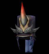 Male Helmet 40 (TKD)