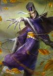 Sima Yi DW6 Art
