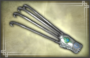 Claws - 2nd Weapon (DW7)