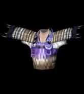 Male Body Armor 25 (TKD)