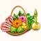 Herbology Field Training (TMR)