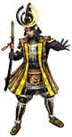 Nagamasa Azai Concept (NAO)