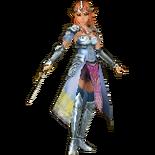 Princess Zelda Alternate Costume 3 (HWL)