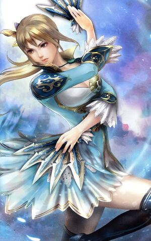 File:Wang Yuanji 15th Anniversary Artwork (DWEKD).jpg