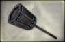 Club - 1st Weapon (DW8)