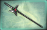 Halberd - 2nd Weapon (DW8)