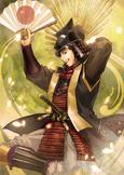 Hideyoshi Toyotomi (TKD)