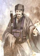 Basho Matsuo (TKD)